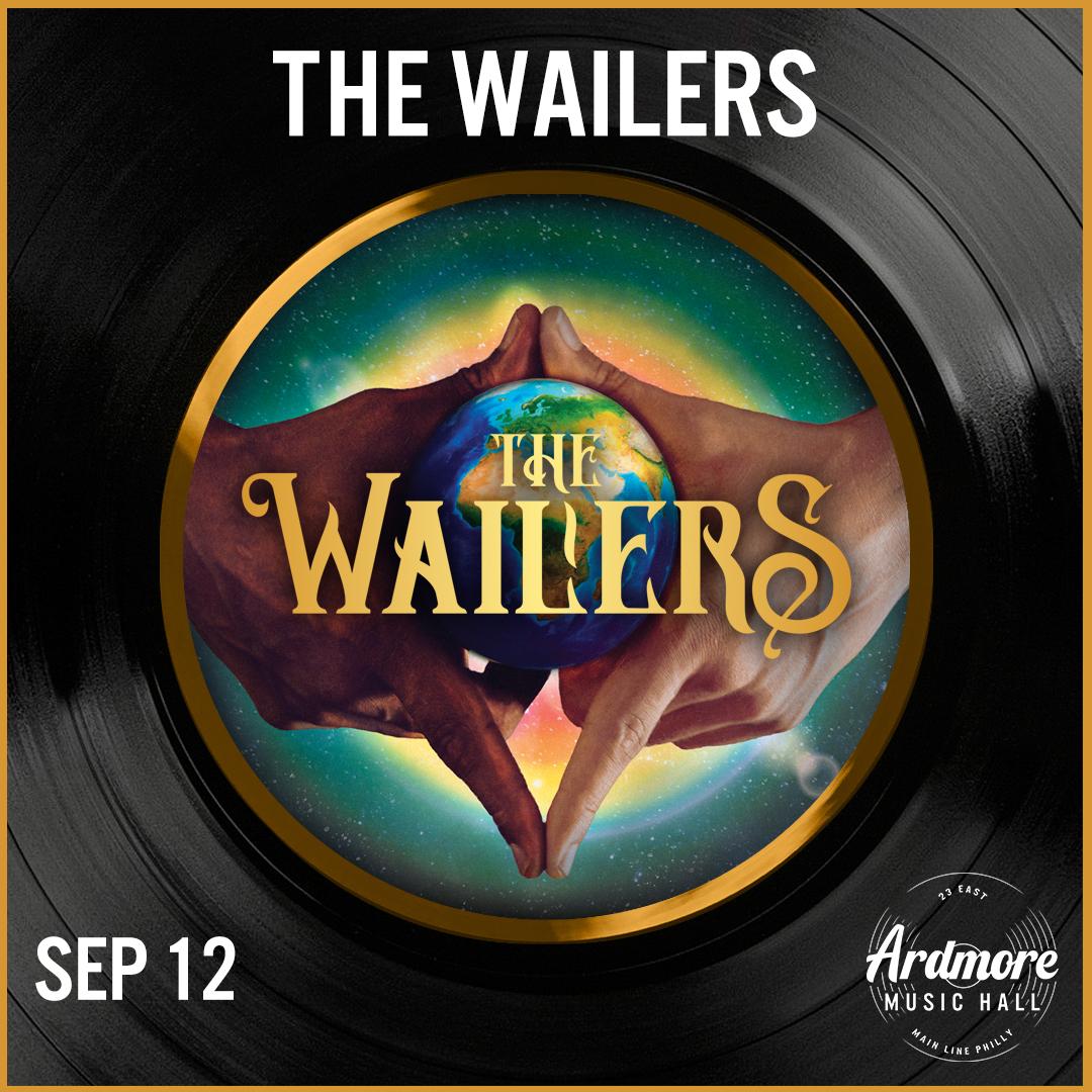 The Wailers: Main Image
