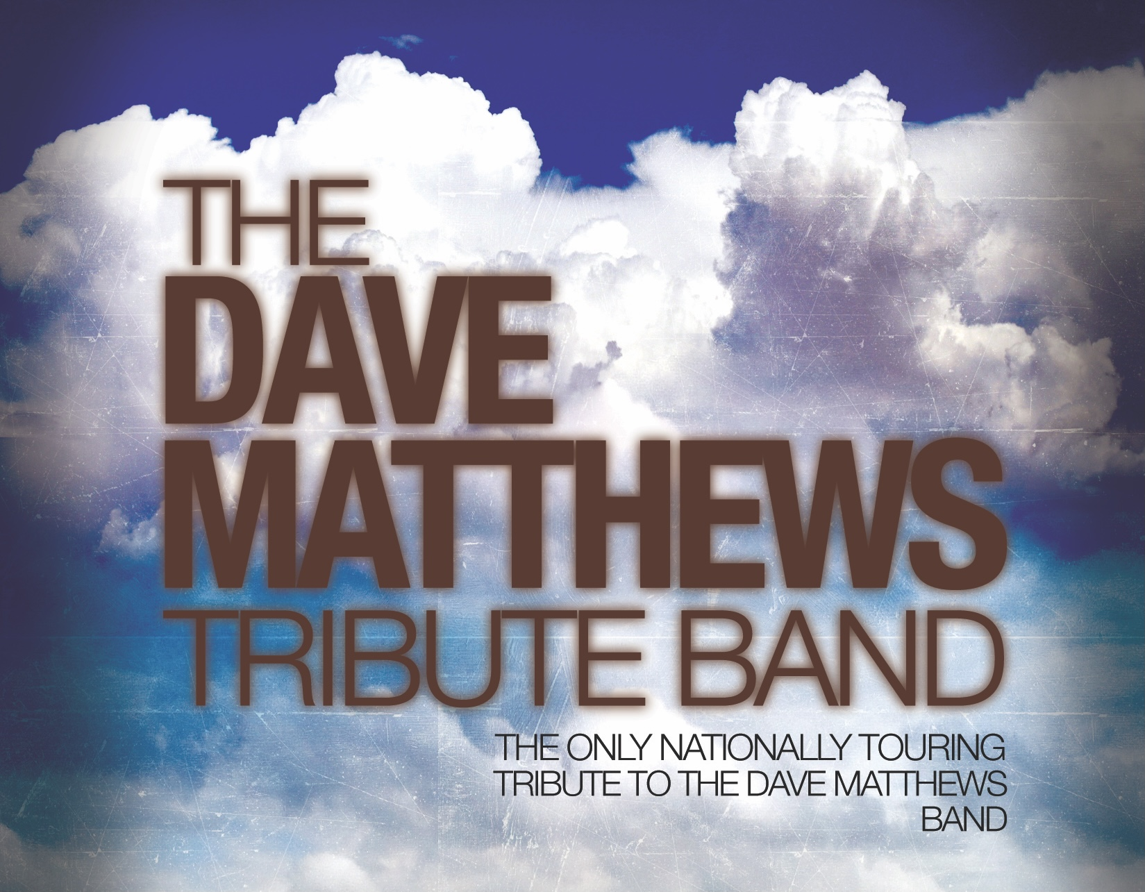 The Dave Matthews Tribute Band: