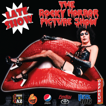 Rocky Horror Picture Show - LATE SHOW-img