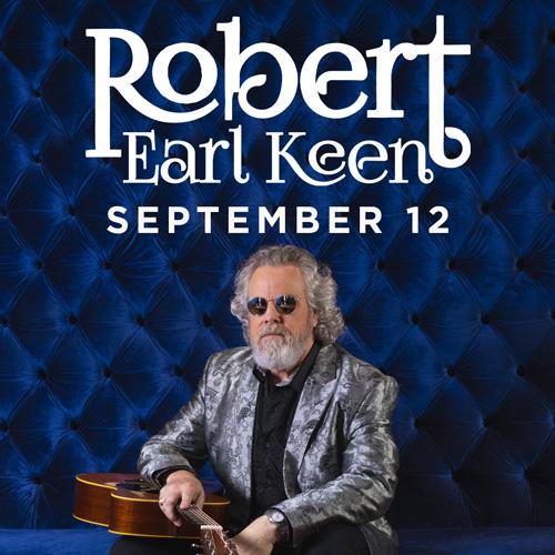 Robert Earl Keen: Main Image