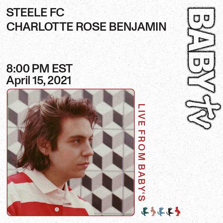 Steele FC, Charlotte Rose Benjamin: Main Image