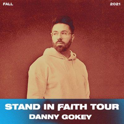 Danny Gokey: