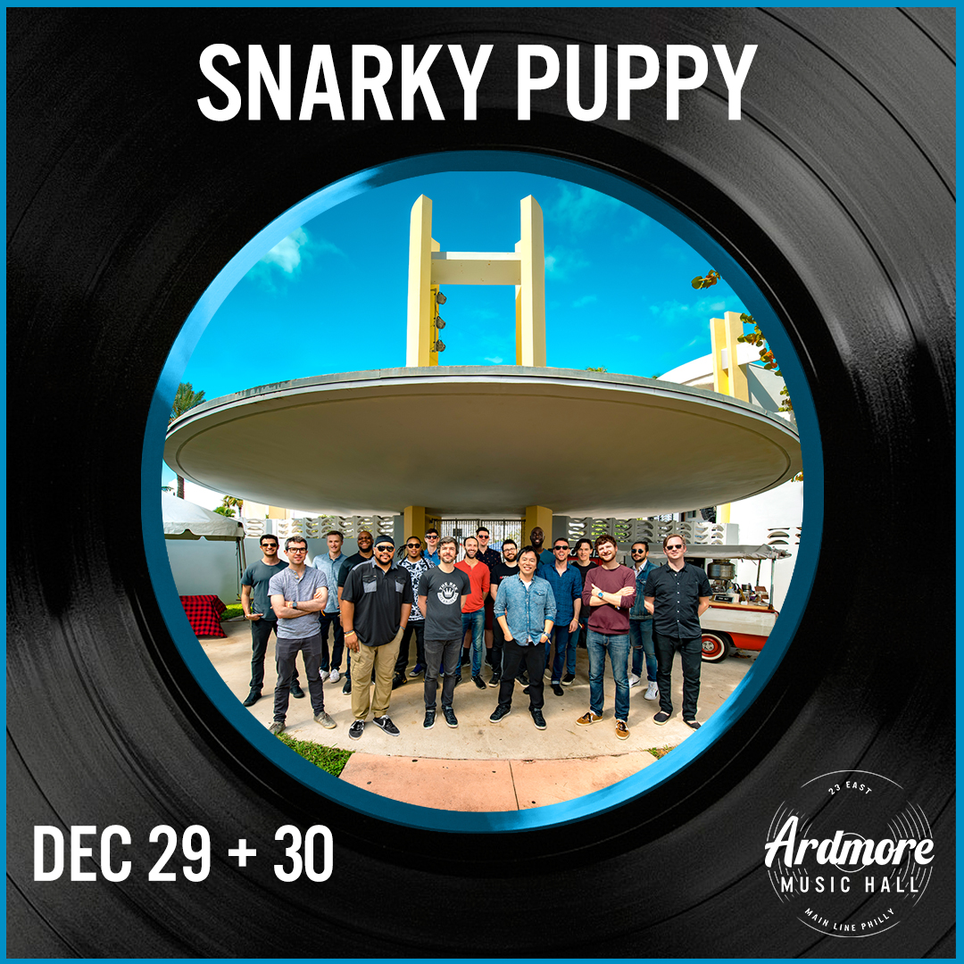 Snarky Puppy:
