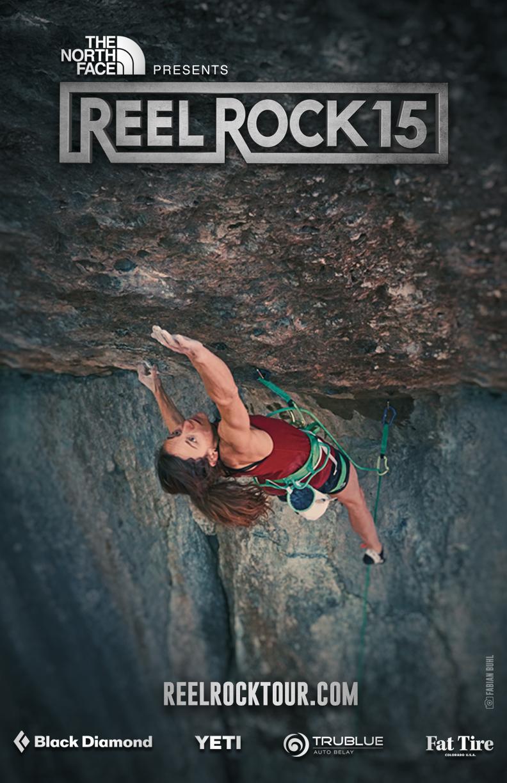 Reel Rock 15: