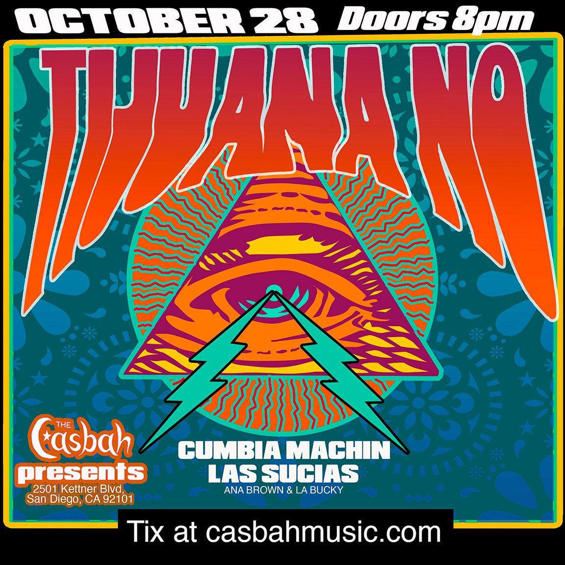 Tijuana No: