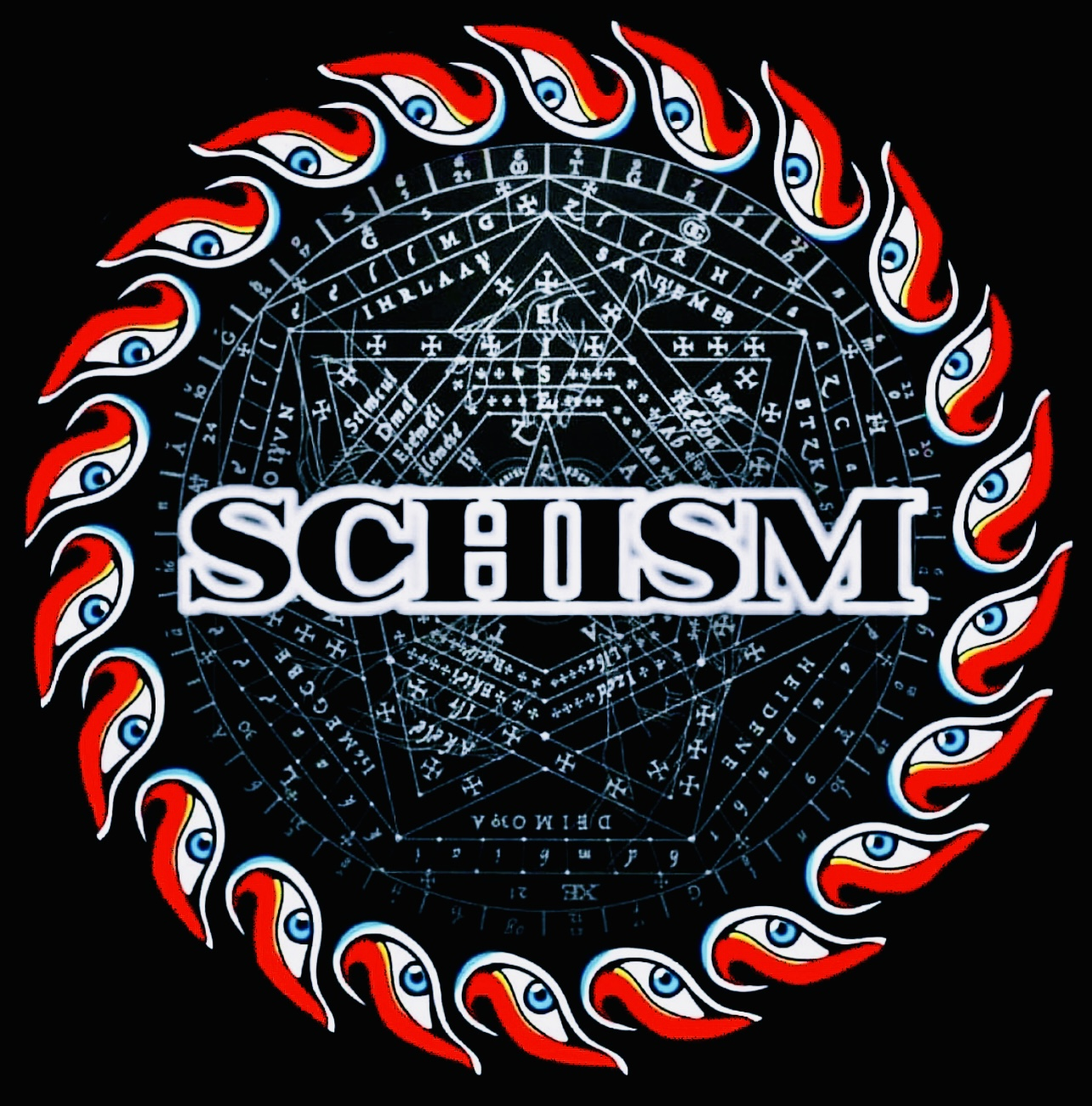 TOOL tribute band SCHISM: