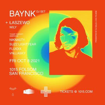 Baynk (dj set)-img