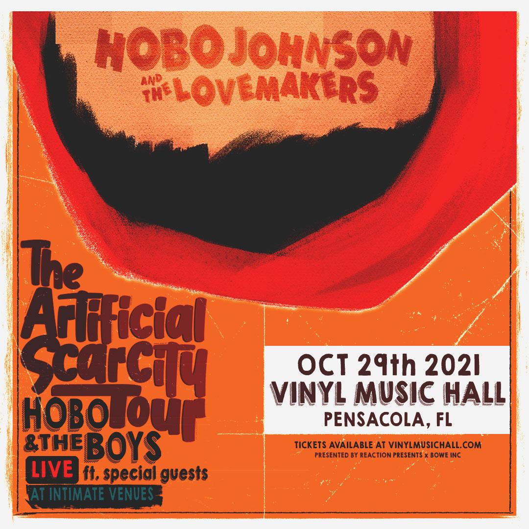 Hobo Johnson & The Lovemakers: