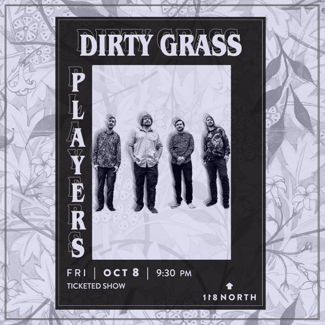 Dirty Grass Players: