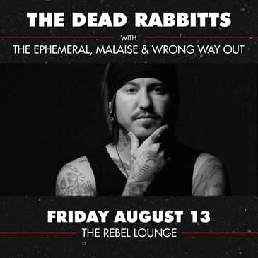 THE DEAD RABBITTS-img
