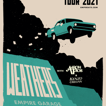 Weathers w/ Aaron Taos and Kenzo Cregan-img