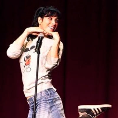 Sarah Silverman and Friends - A Benefit for Largo: