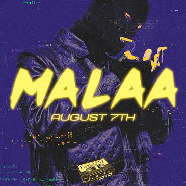 Project 91 Presents: Malaa-img
