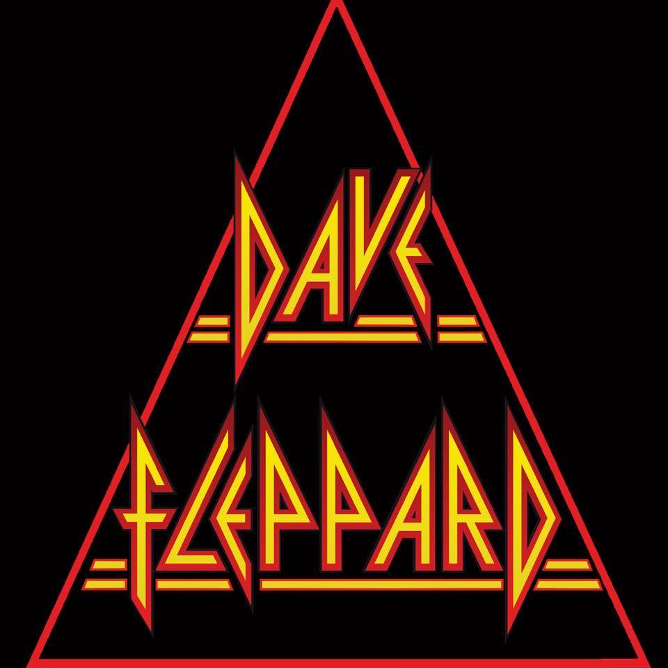 Dave Fleppard: