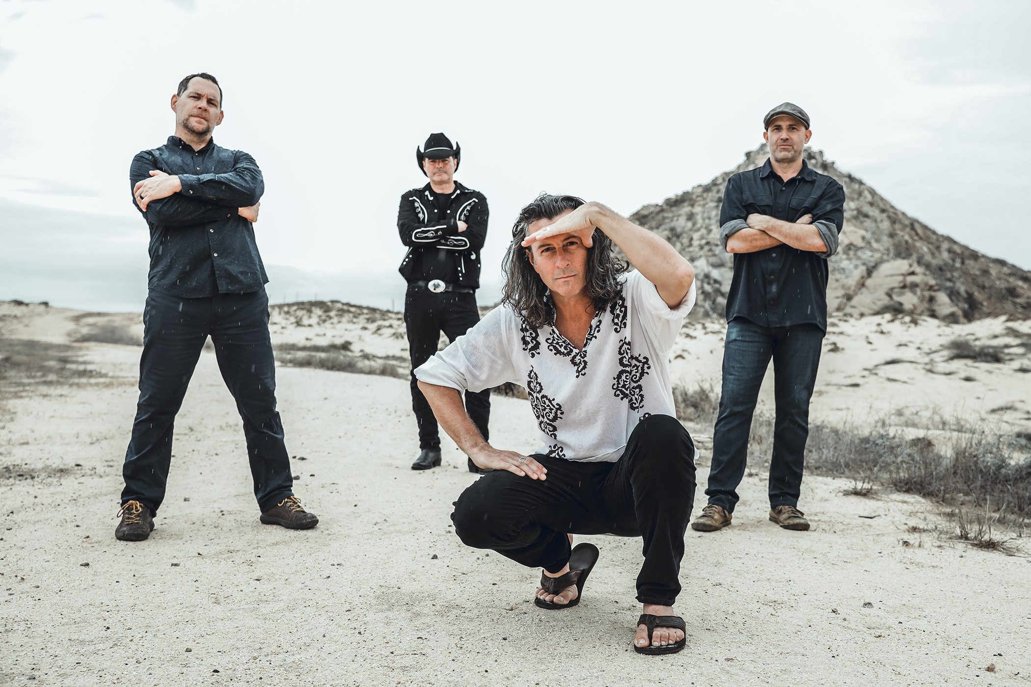 Roger Clyne & The Peacemakers: Main Image