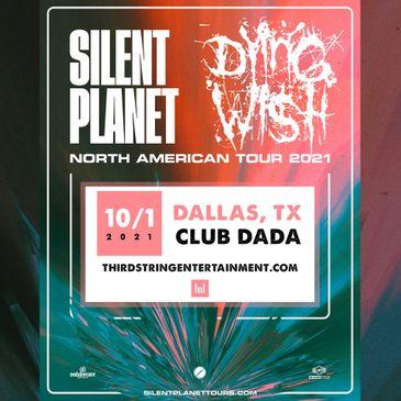 Silent Planet - Dallas-img