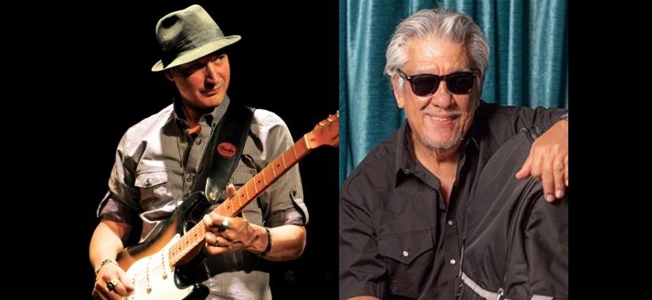 Murali Coryell and Ernie Durawa Band: