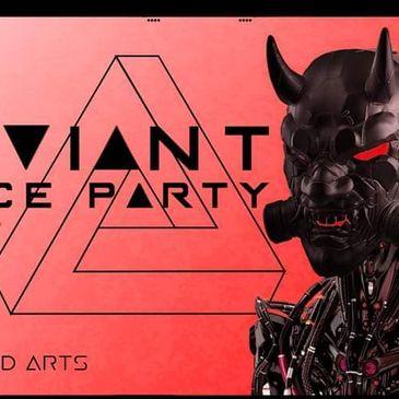 Deviant Dance Party-img