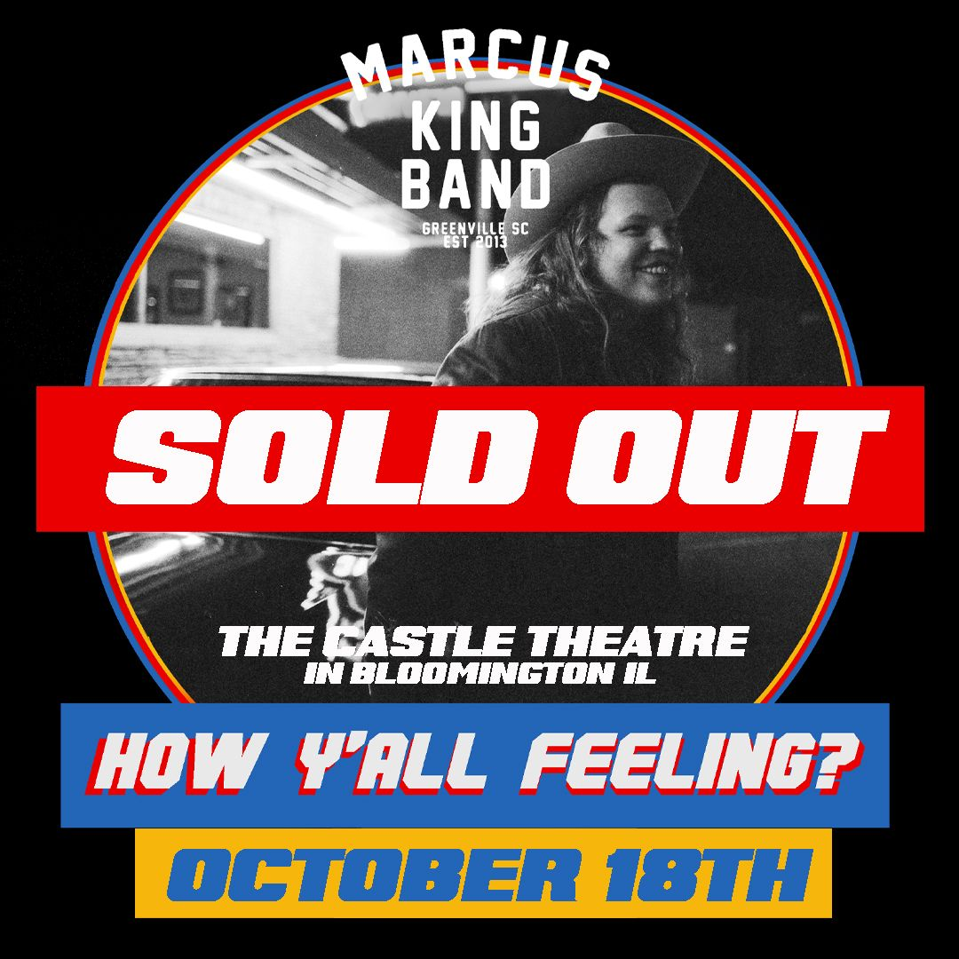 The Marcus King Band: