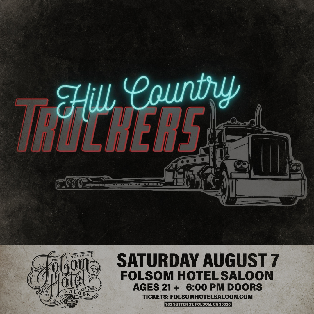 Hill Country Truckers:
