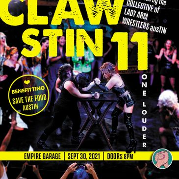 The Collective of Lady Arm Wrestlers Austin: CLAWstin 11-img