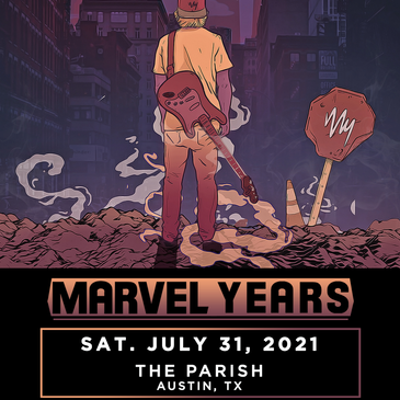 Marvel Years-img