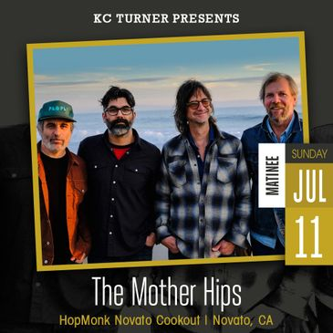 The Mother Hips-img