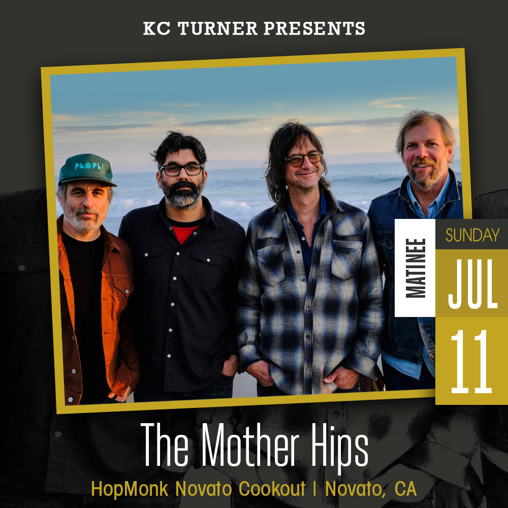 The Mother Hips: Main Image