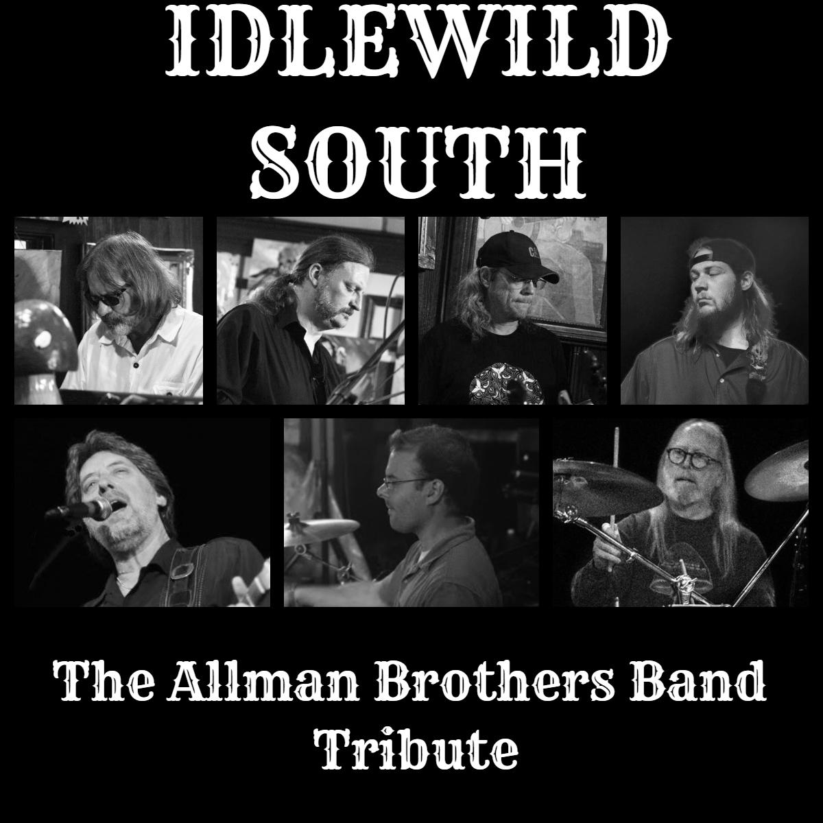 Idlewild South – Postponed
