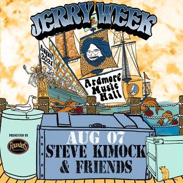 Steve Kimock & Friends: Billy Goodman & more-img