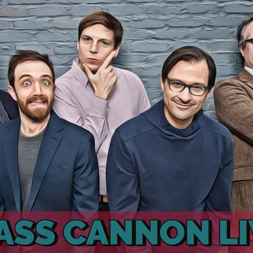 Glass Cannon Live!-img