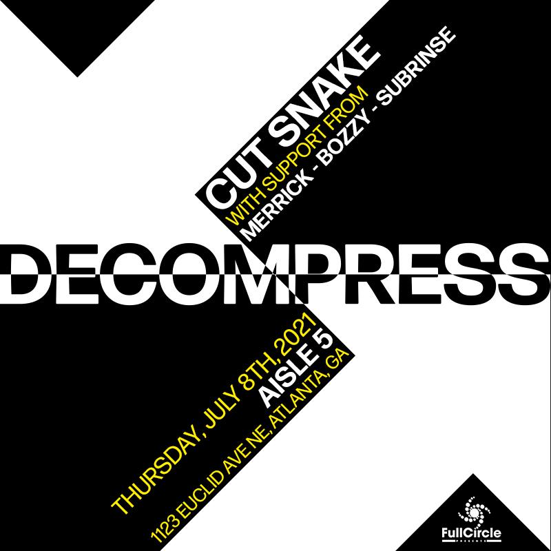 Decompress ft. Cut Snake: Main Image