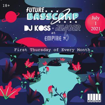 Future Bass Camp ft. DJ Koss and Pillager-img