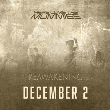 Here Come the Mummies-img