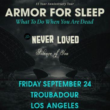 Armor For Sleep-img