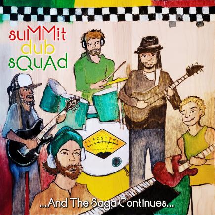 Summit Dub Squad: Main Image