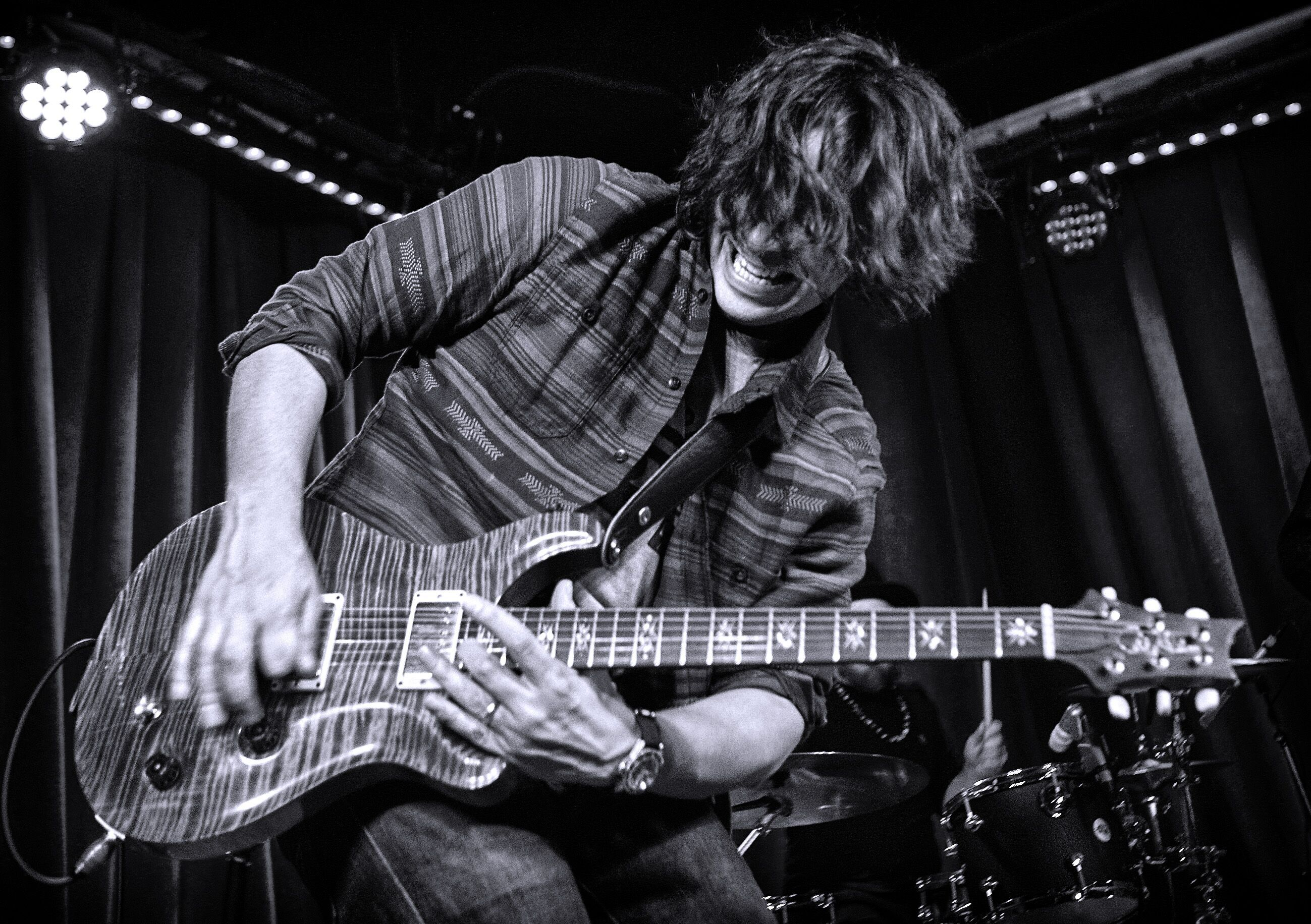 Davy Knowles:
