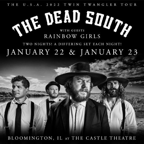 The Dead South: