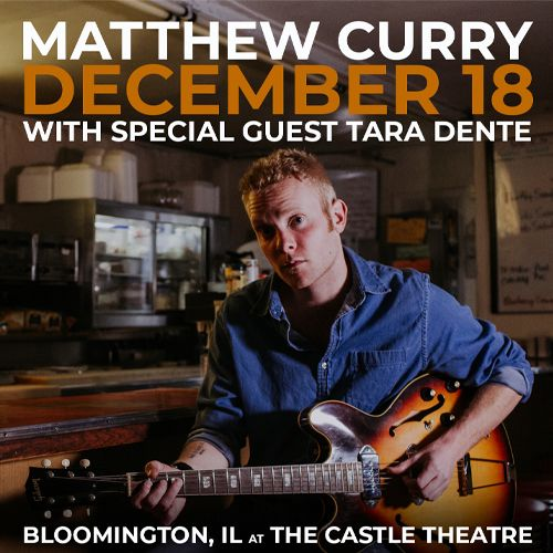 Matthew Curry: