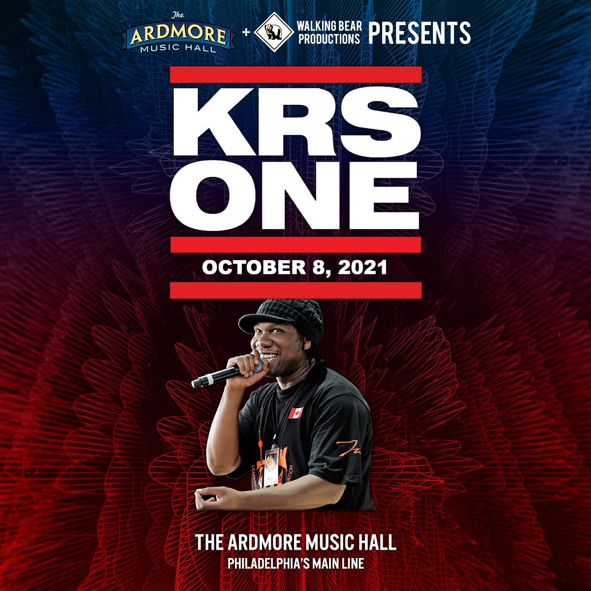 KRS-One: Main Image