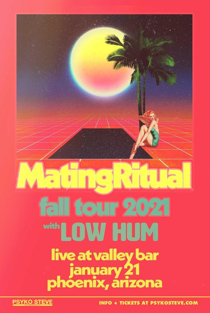 Mating Ritual: