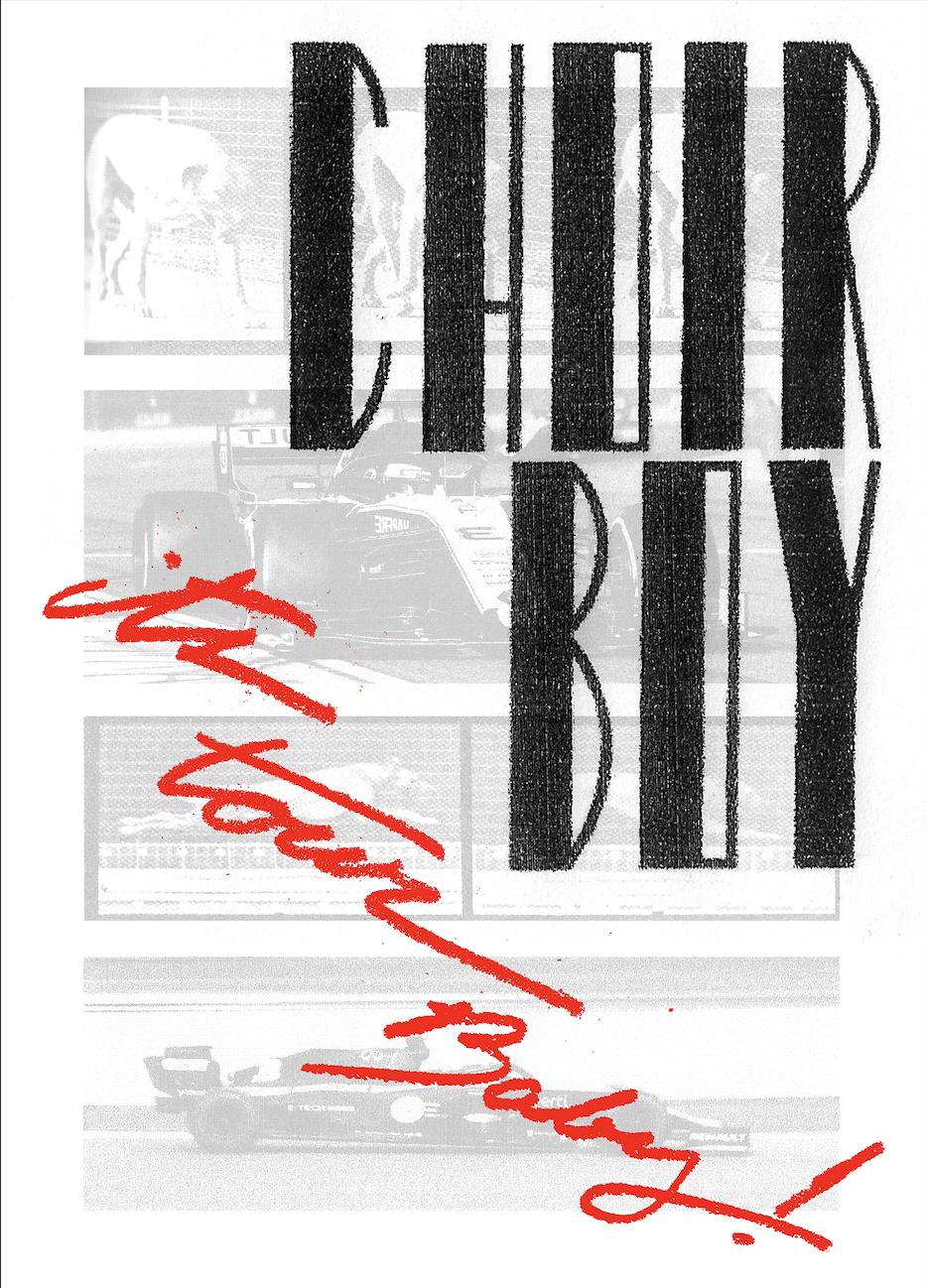 Choir Boy: