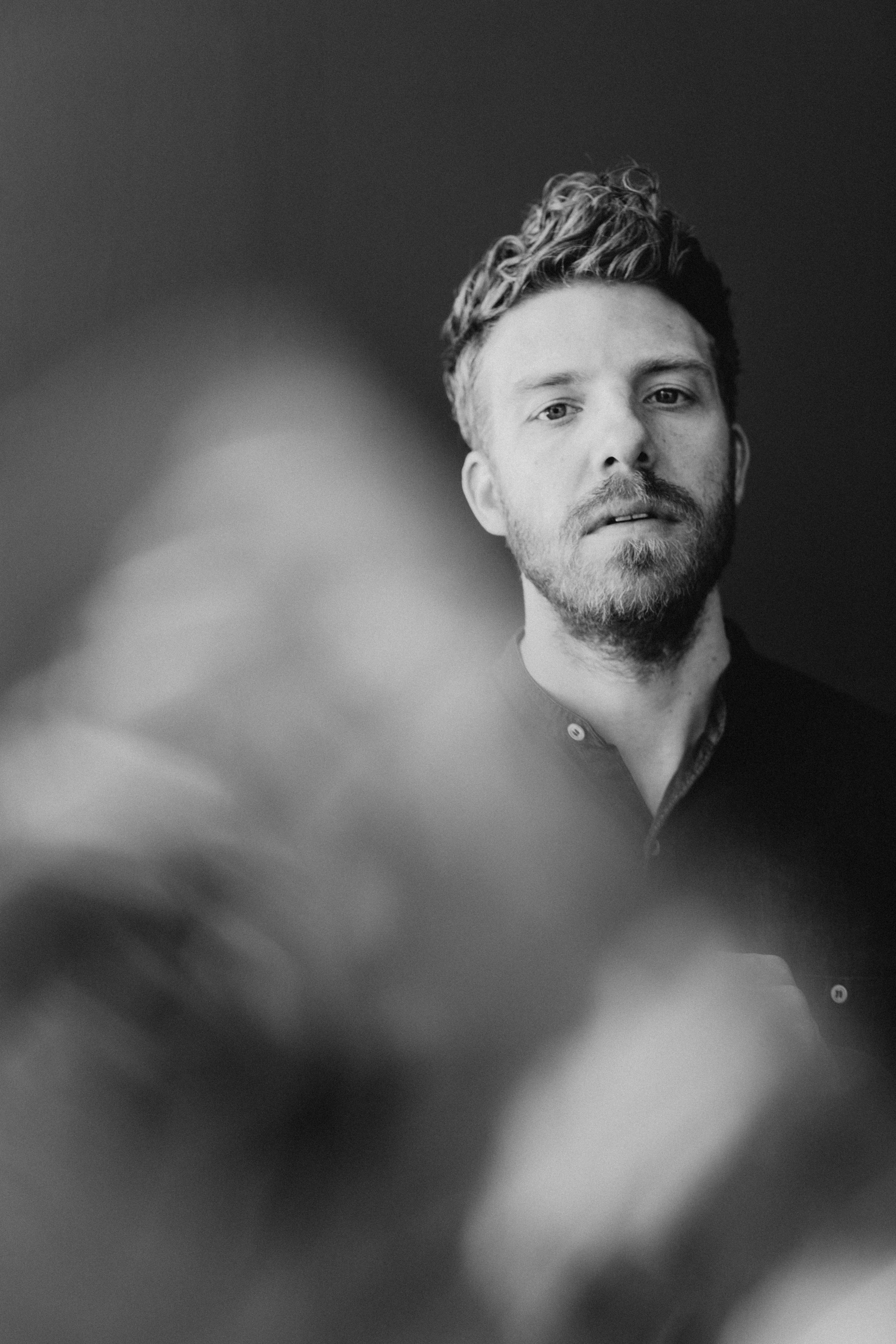 An Evening with Andrew Belle w/ Special Guest Jon Guerra: