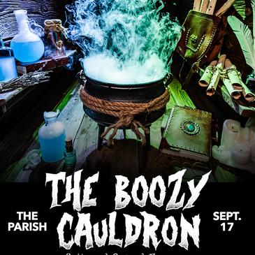 The Boozy Cauldron-img