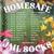 Homesafe & Jail Socks: