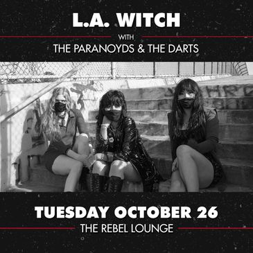L.A. WITCH-img