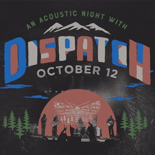 Dispatch: Main Image