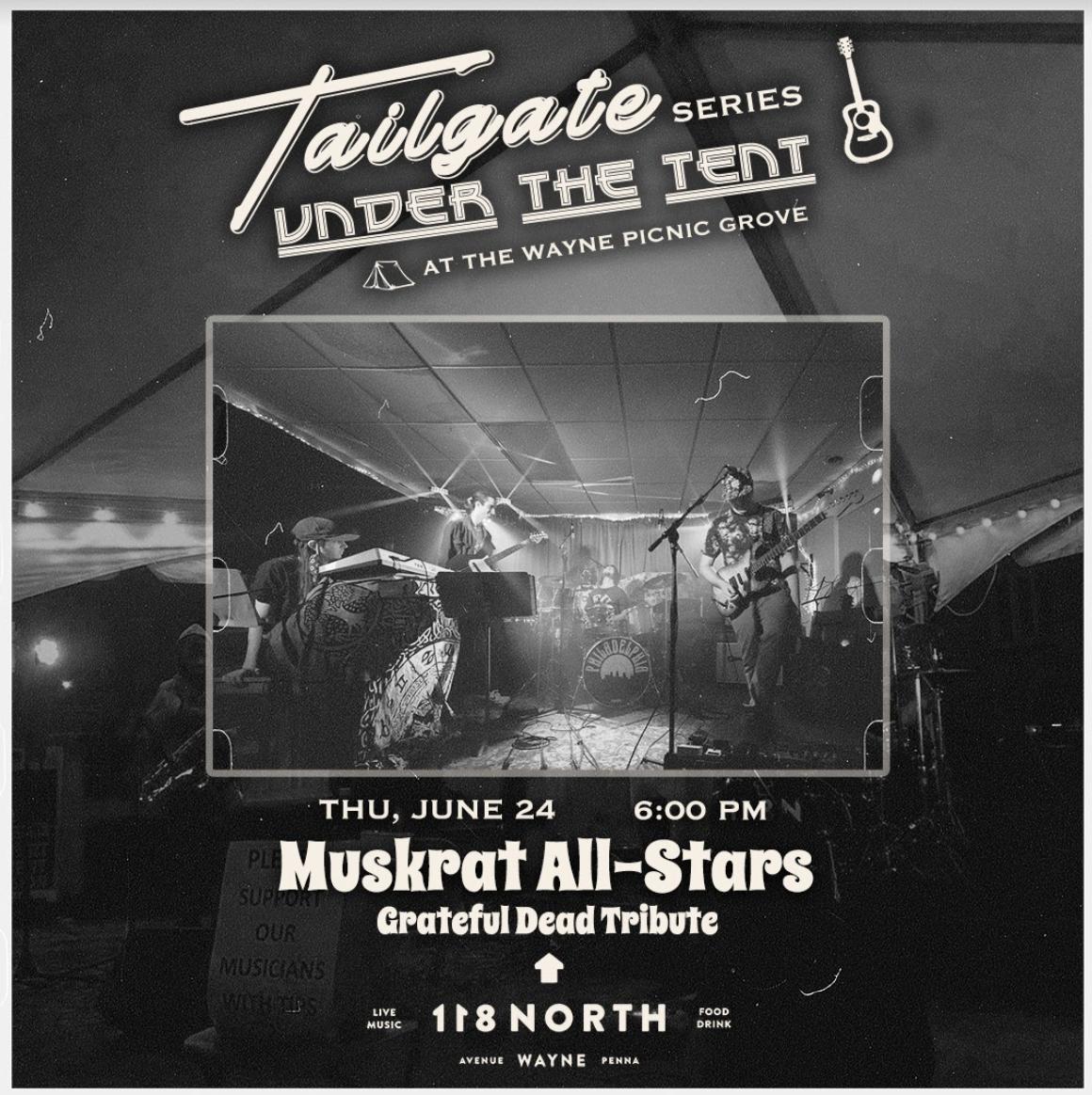 Muskrat Flats All Stars: Main Image
