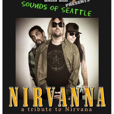 Nirvanna - Tribute To Nirvana-img