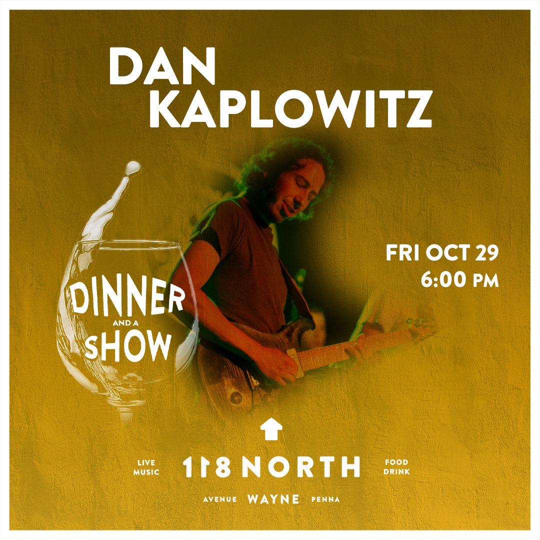 Dan Kaplowitz: